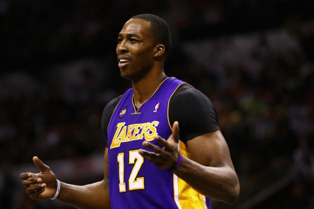 Fallout Plan for Every Team in Dwight Howard Sweepstakes
