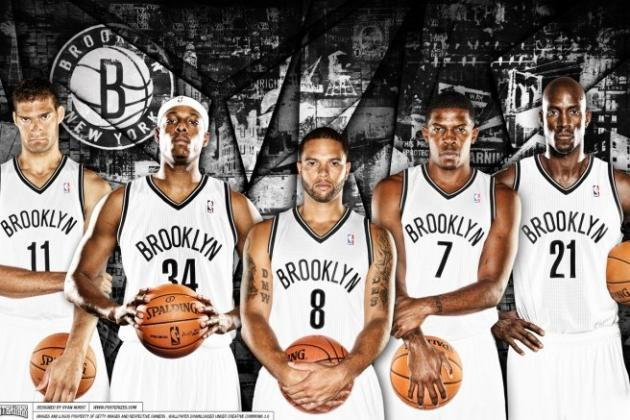 Checklist for Brooklyn Nets to Maximize New Roster After Huge Trade With Celtics