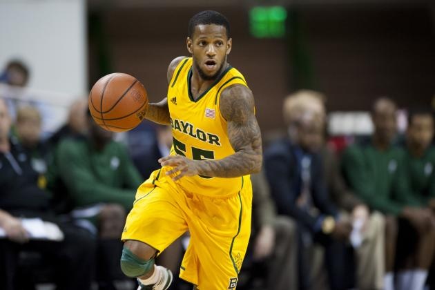 Checklist for No. 42 Pick Pierre Jackson to Thrive With New Orleans Pelicans