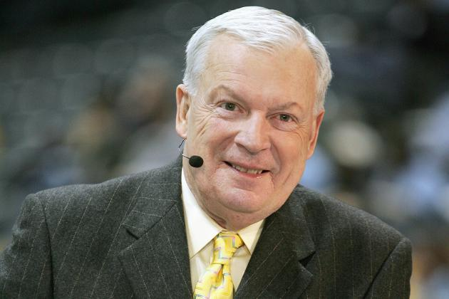 ESPN Analyst Digger Phelps Declares He is Cancer-Free