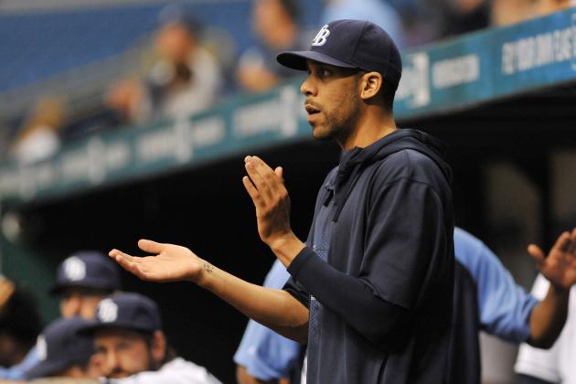 David Price's Spectacular Return Shows He May be Back to Cy Young Form