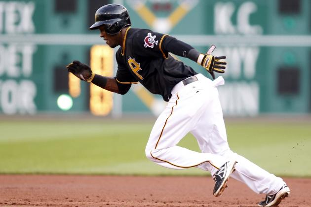 Pirates Offense Falters in 3-1 Loss to Phillies