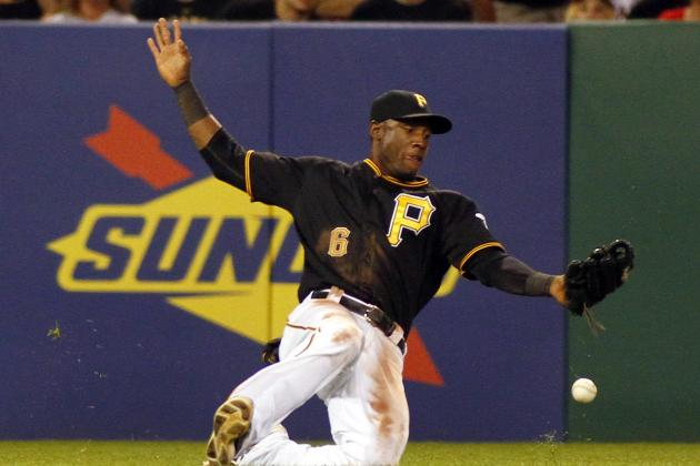 Pirates Strand Nine on Base in 3-1 Loss
