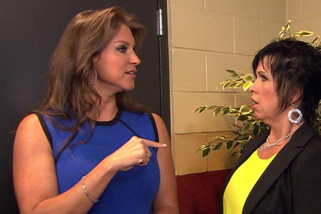 WWE Raw: Vickie Guerrero Needs New Role, Brad Maddox Can Stay