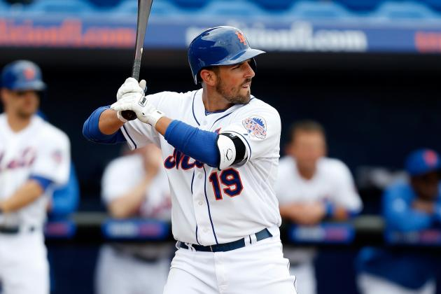 Mets Option Zach Lutz to Triple-a Las Vegas, Recall Gonzalez Germen