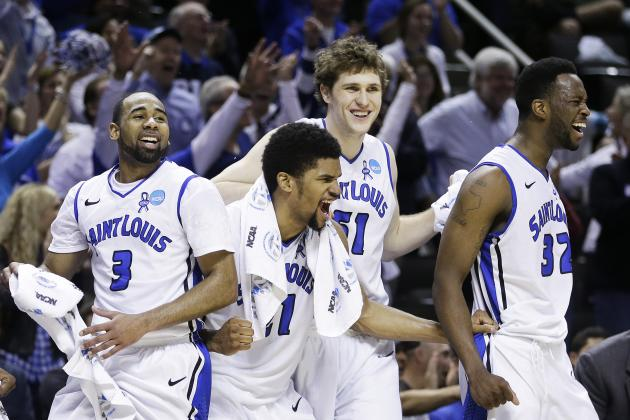 St. Louis University Billikens Basketball: The Good, Bad & Ugly of the Offseason