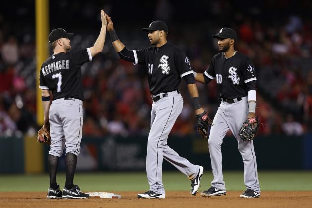 Chicago White Sox Trade Deadline: Which Group Should GM Rick Hahn Focus On?