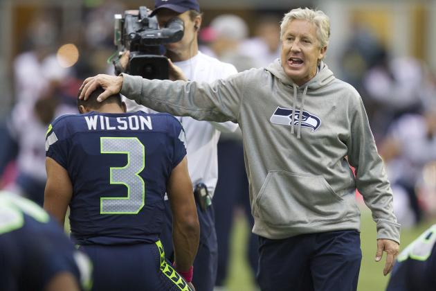 Where Can the Seattle Seahawks Improve Most in 2013?