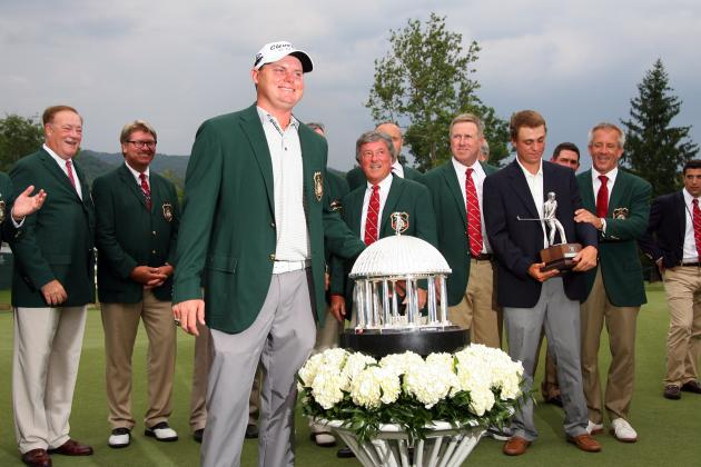 Greenbrier Classic 2013: Tee Times, Date and TV Schedule
