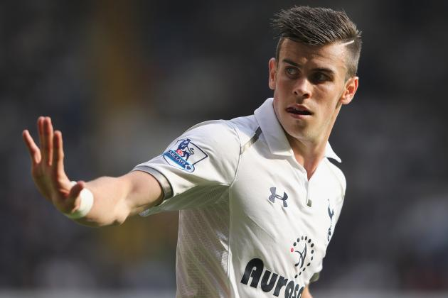 Real Madrid Transfer News: Los Blancos Must Make Gareth Bale Top Priority