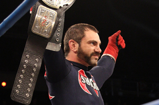 TNA Impact Wrestling: Complete Preview, Rumors, News and More for July 4