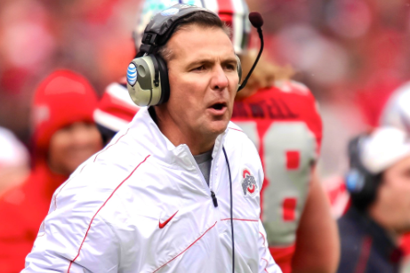 Urban Meyer Reportedly Turned in Florida Gator Coach for Recruiting Violation