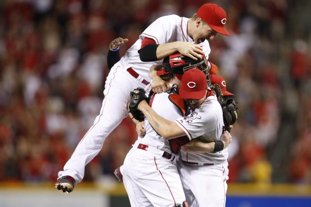 MLB Experts' Best Twitter Reactions to Homer Bailey's No-Hitter
