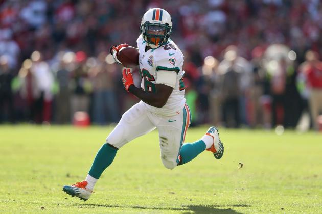 Making the Case for Lamar Miller as the Dolphins' Starting Running Back