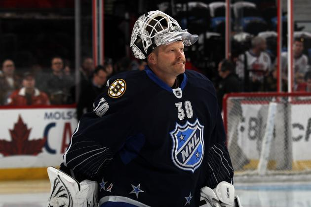 Tim Thomas to Panthers: Florida Signs Former Vezina Trophy Winner