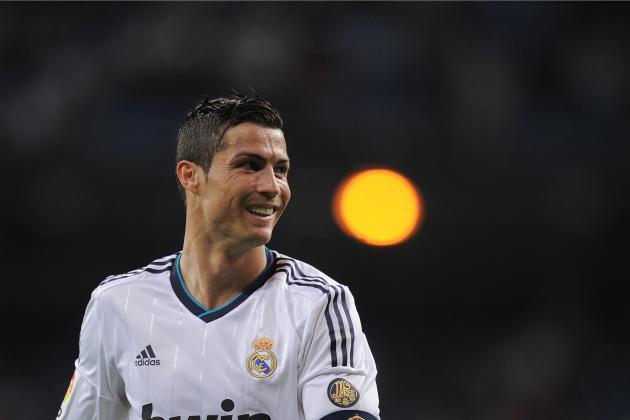 Five Reasons Ronaldo Should Return to Manchester United