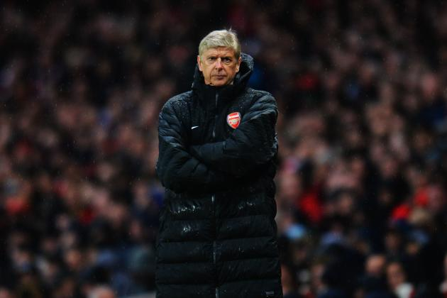 Premier League: Why Arsenal Are Not Realistic Title Contenders