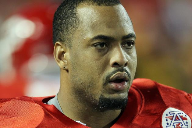 Did You Know KC Chiefs LB Derrick Johnson Has Been Really, Really Good