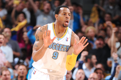 Andre Iguodala Sounds Off On Twitter When Kings Reportedly Pull Offer