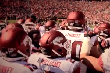 Arkansas 2013 Trailer: A New Era Begins