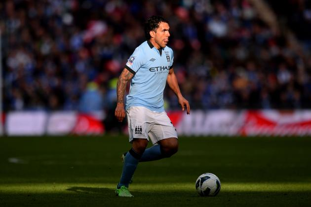 Juventus Transfers: Carlos Tevez a Temporary Fix and What About Stevan Jovetic?
