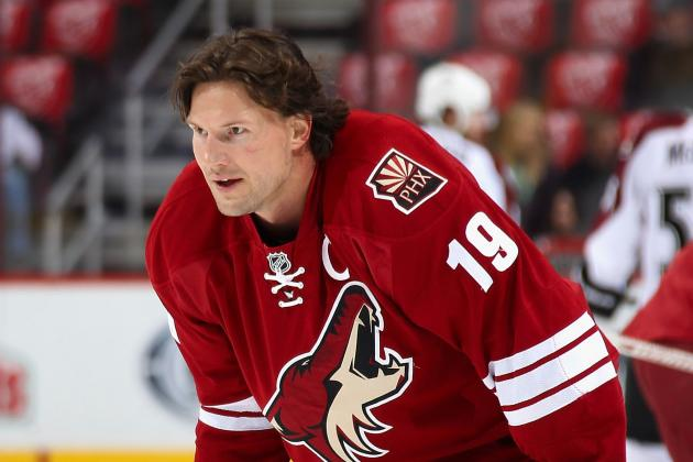 Coyotes Gain Stability with Glendale Lease Vote