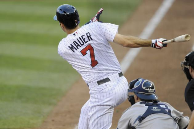 Feeling Minnesota: Yankees Should Make Play for Twins Star Joe Mauer