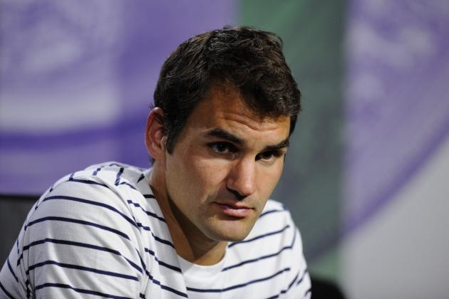 Roger Federer Will Bounce Back from Wimbledon Loss with Strong July on Clay