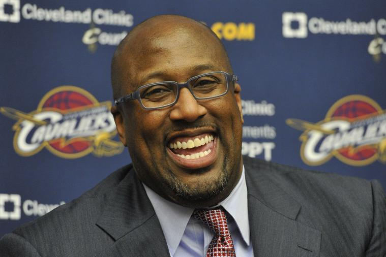 Can the Cleveland Cavaliers Make the NBA Playoffs in 2013?