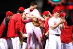 Fan Wins $16K On Bailey's No-Hitter