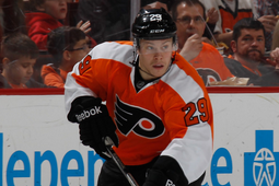 Philadelphia Flyers Extend Qualifying Offers to Four Players