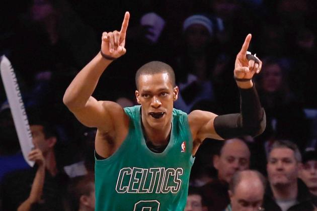 Celtics Rumors: Latest Roundup on Rajon Rondo, Greg Oden and More