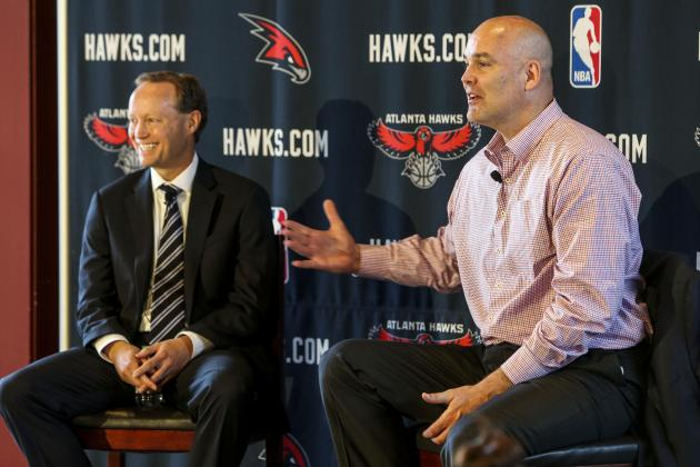 All Quiet on Hawks Free Agency Front