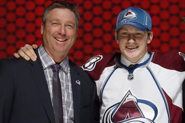 Colorado Avalanche Looking to Start Slow with Nathan MacKinnon