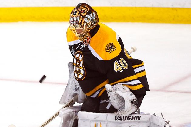 Chiarelli Sees Tuukka Deal Done by Friday