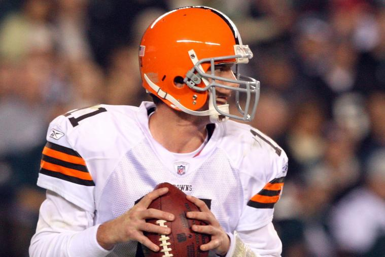 QB Coach Dorsey Not Far Removed from Playing Days