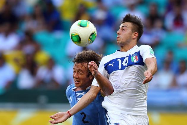 Milan Want El Shaarawy Rumors to End