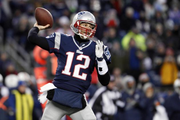 New England Patriots: Patriots Should Not Change Offensive Philosophy