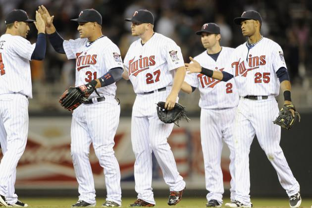 3 Startling Statistics from the Minnesota Twins Season Thus Far