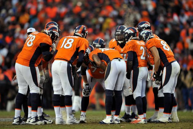 Denver Broncos Ready for Super Bowl Stage?