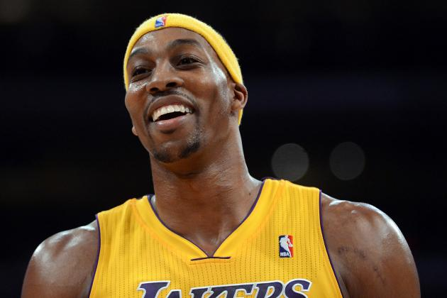 Breaking Down How Dwight Howard's Decision Would Impact Each Team in Sweepstakes