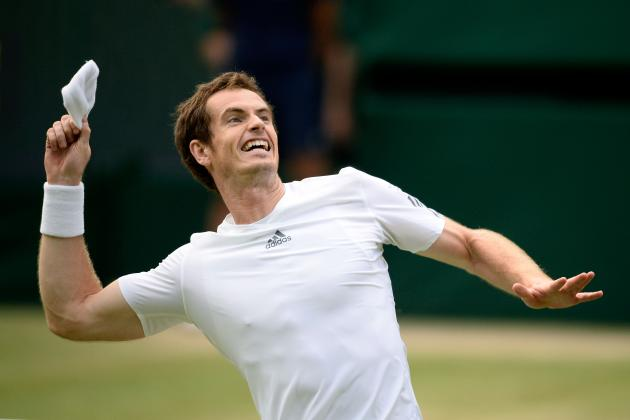 Wimbledon 2013: Results, Scores and Highlights for Day 9