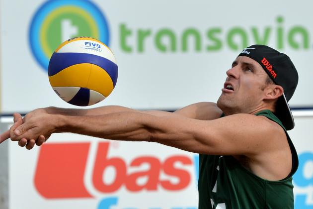 Beach Veteran Jake Gibb on the Return of AVP and the Beach Volleyball World Tour
