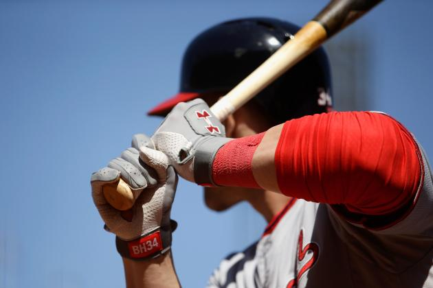 What Bryce Harper Must Do to Lead Huge Second-Half Playoff Surge