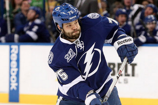 How Bare Is the Tampa Bay Lightning's Defensive Cupboard?