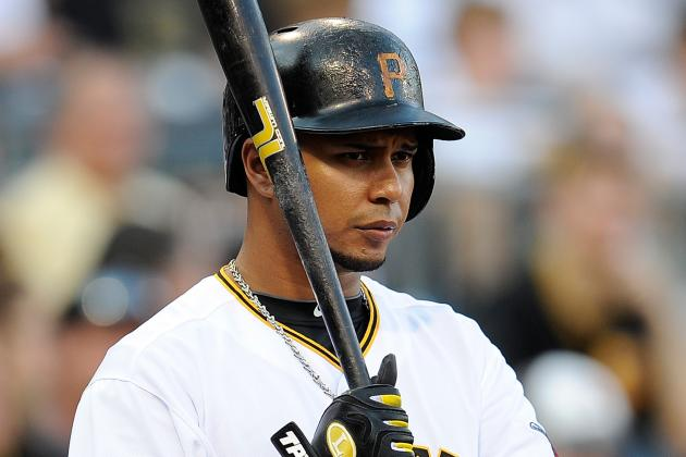Pirates Activate Jose Tabata from the Disabled List