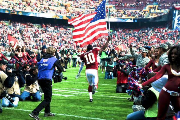 How the NFL Became America's Sport