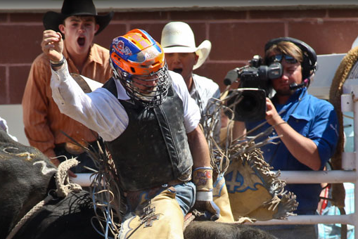 Calgary Stampede 2013: Dates, Events, Schedule and Preview