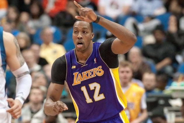 Debate: Do You Want the Warriors to Acquire Dwight Howard?