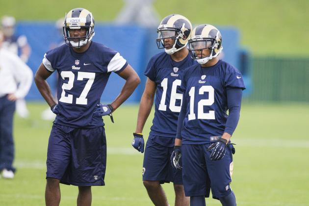 Rams' Training Camp Preview